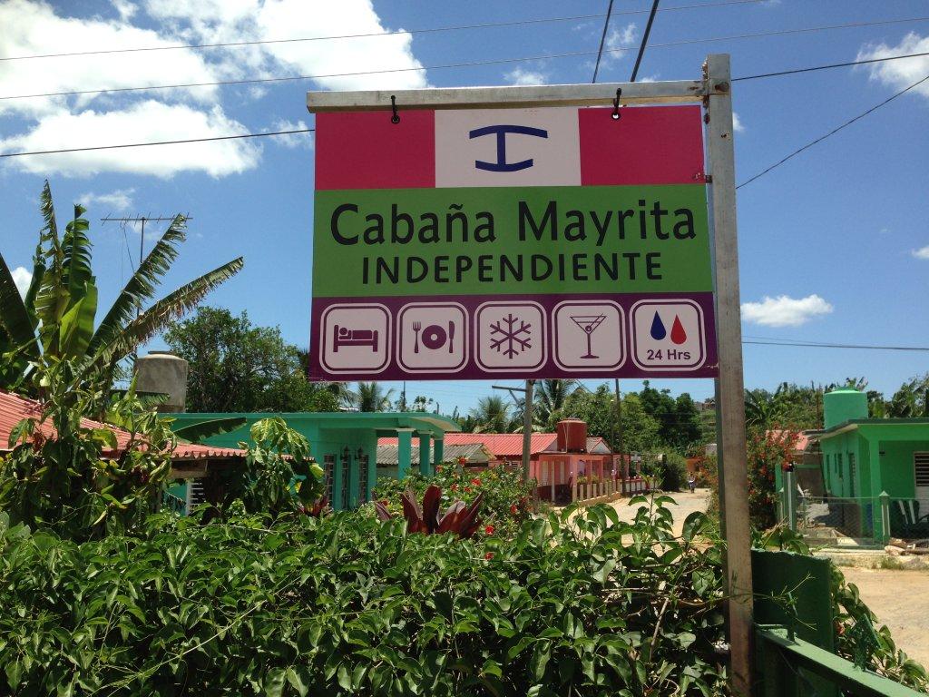 Mayrita Cabin