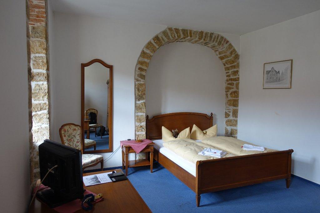Hotel & Restaurant  Zur Sonne