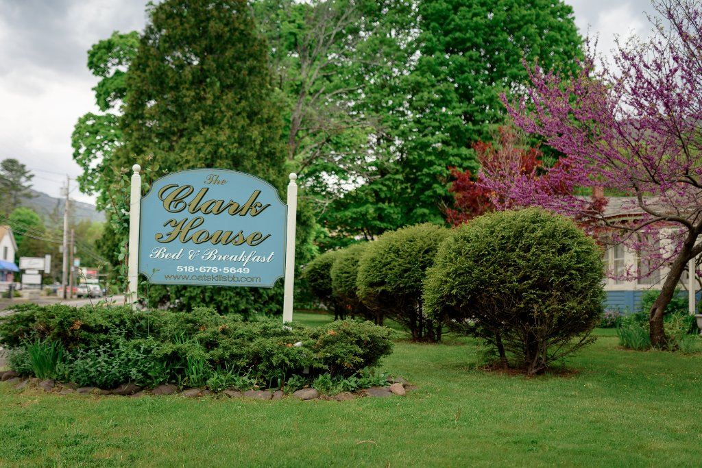 Clark House Bed and Breakfast