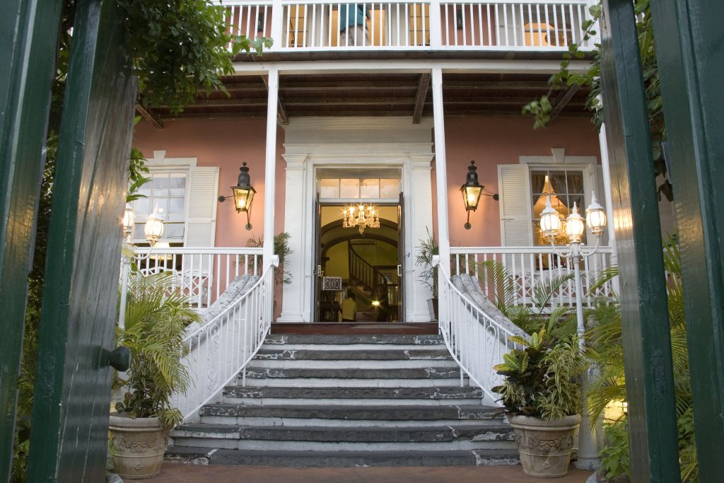 그레이클리프 호텔 & 레스토랑