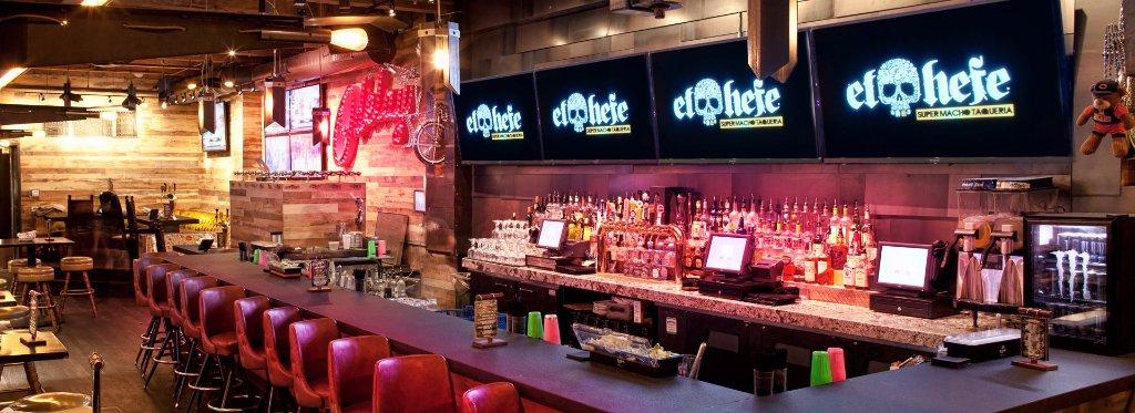 El Hefe Chicago