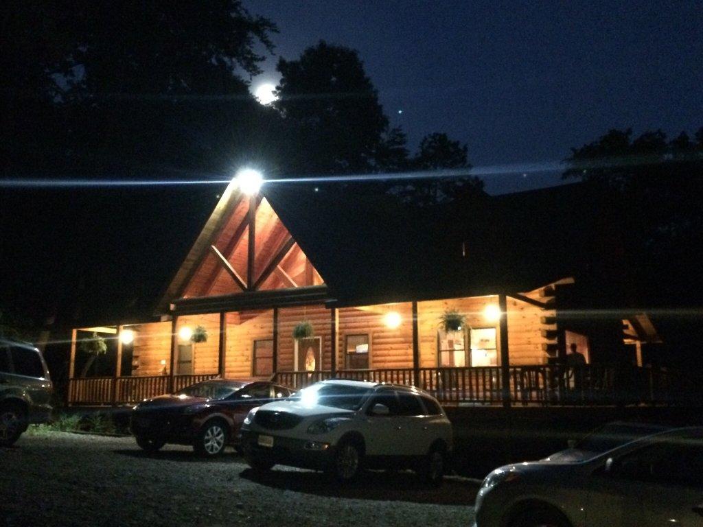 Hocking Hills Serenity Cabins