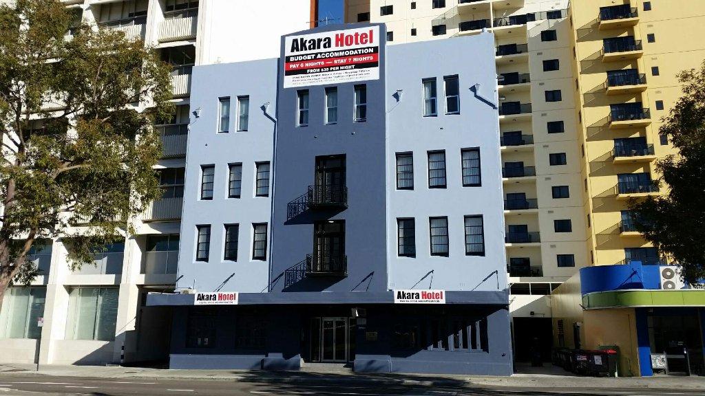 Akara Hotel