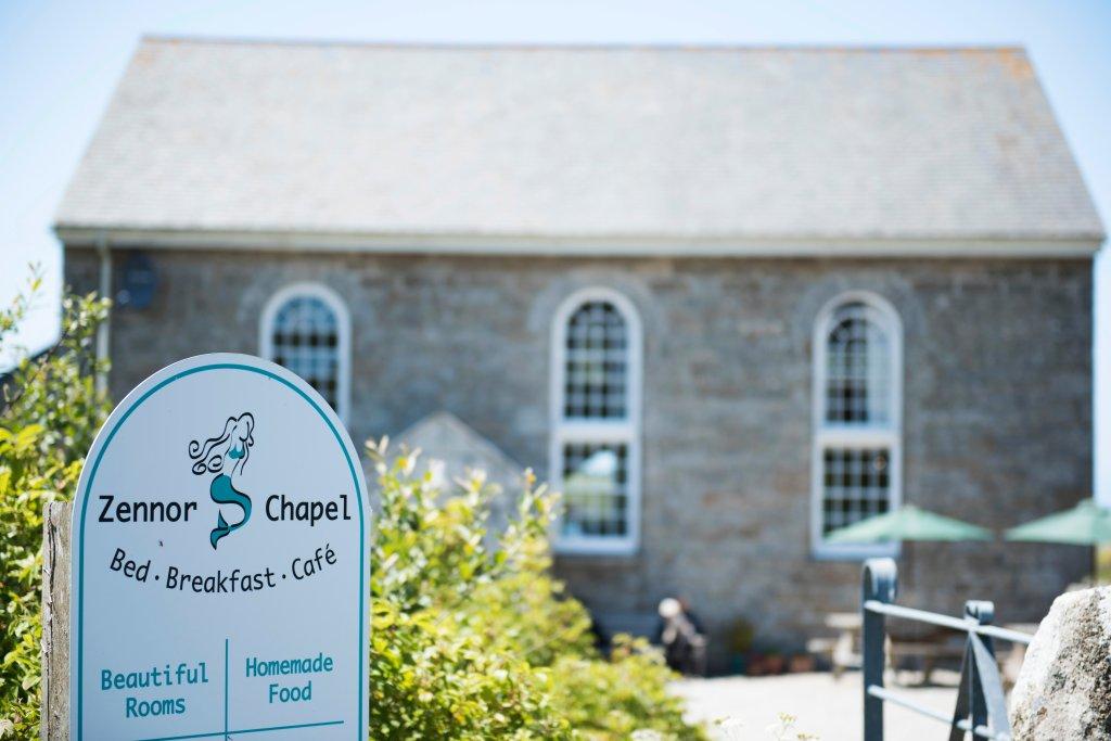 Zennor Chapel Guesthouse