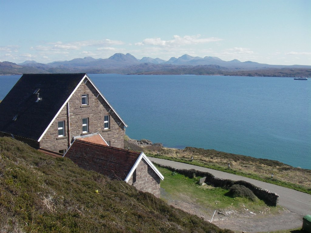 ‪Gairloch Sands Youth Hostel‬