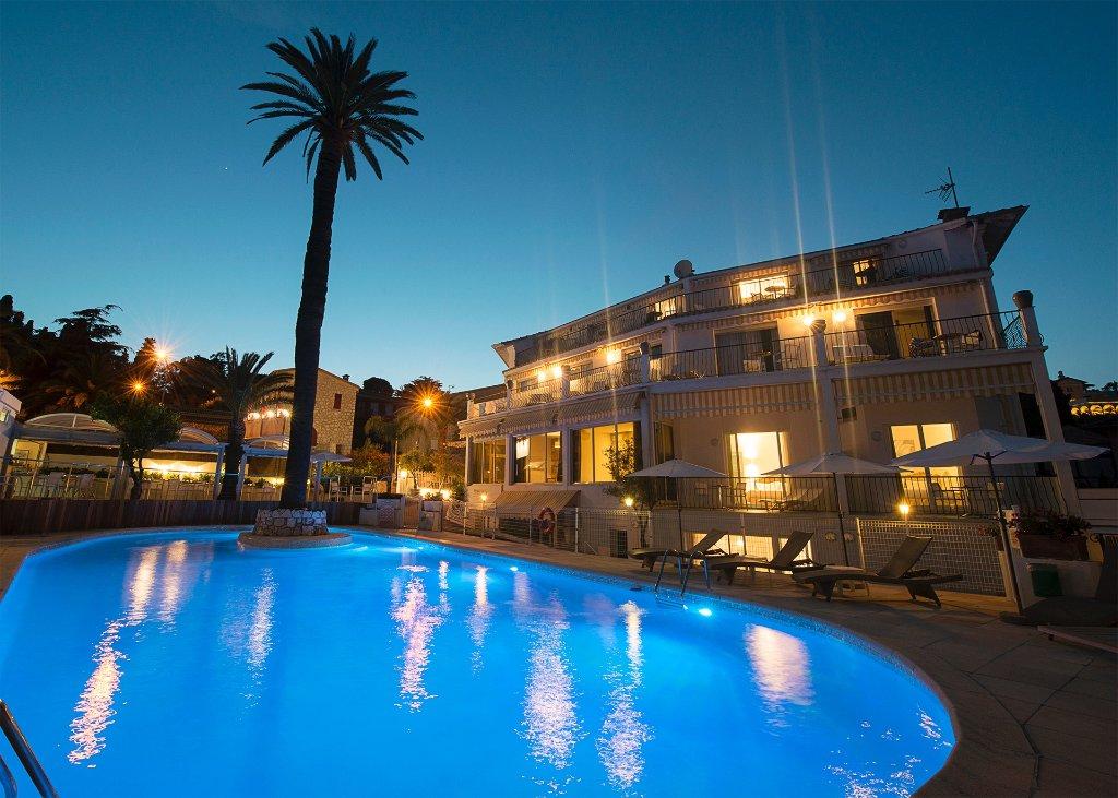 Hotel & Spa la Villa Cap Ferrat