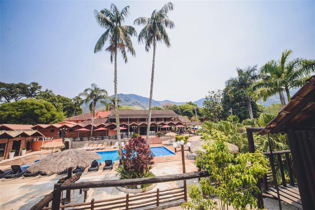 Hotel Fazenda Bom Viver