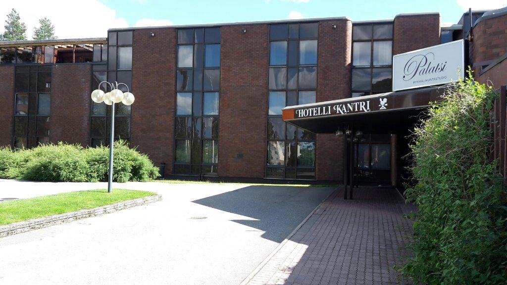Hotel Kantri Kankaanpaa