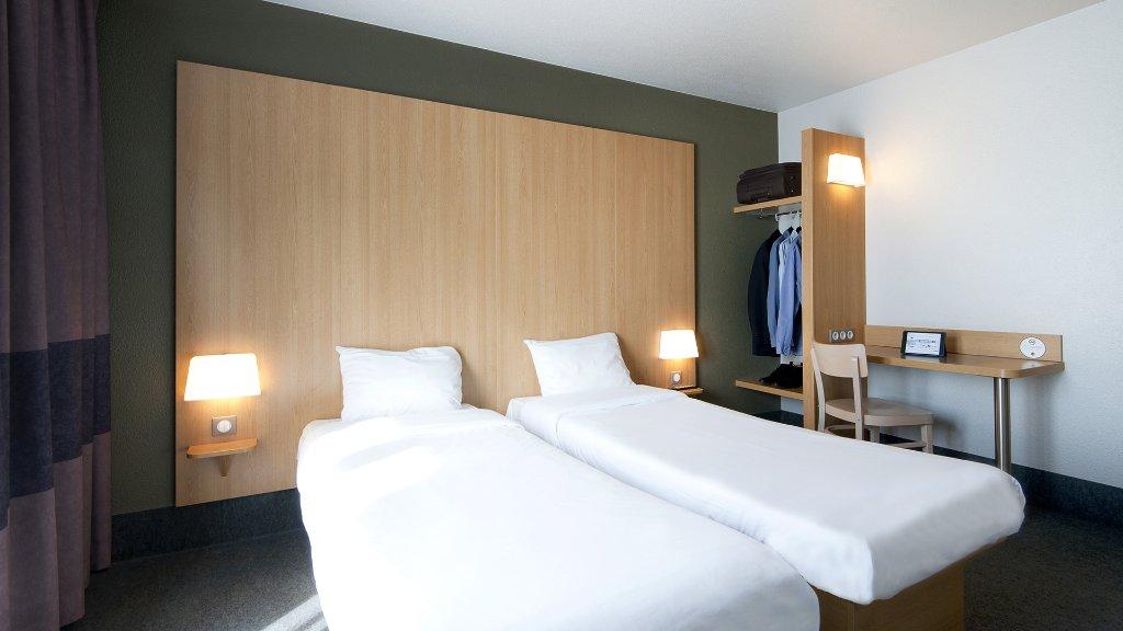 B&B Hotel Lyon Gambetta