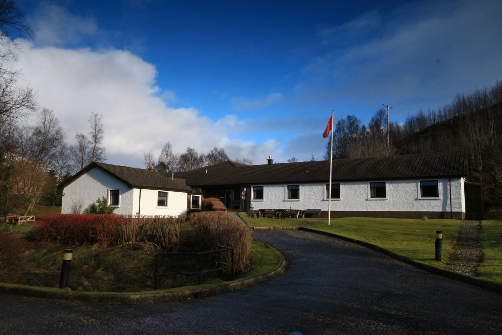 Crianlarich Youth Hostel