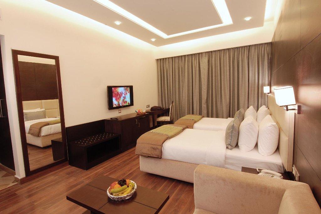 Hotel Africa Avenue GK
