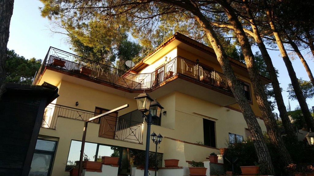 Hotel Vesuvio Park