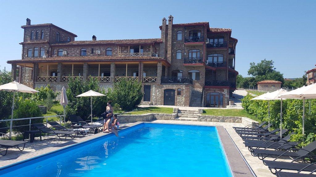 Schuchmann Wines Chateau, Villas & SPA