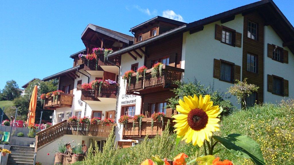 Hotel Gravas