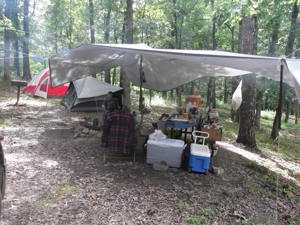 Jason Place Campground
