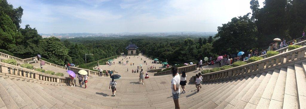 Ganyixi Garden