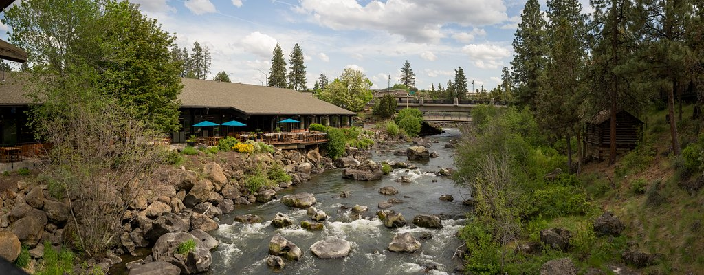 ‪Riverhouse on the Deschutes‬