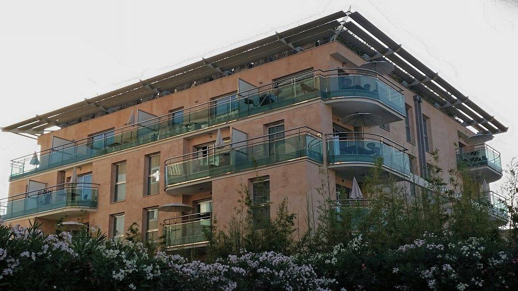Résidence Villa Romana