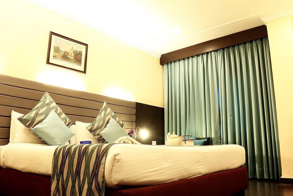 インディスマート ホテル