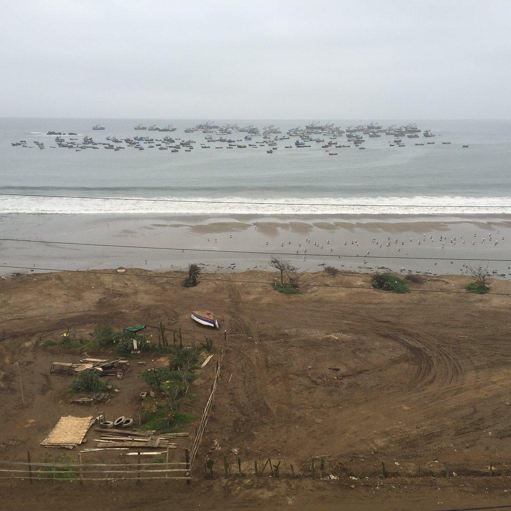 Mar de Costa