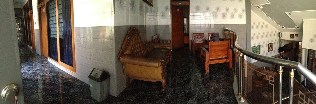 Patradissa Hotel
