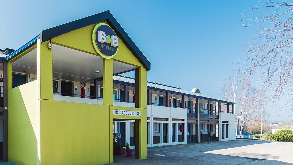 B&B Hotel Limoges 2