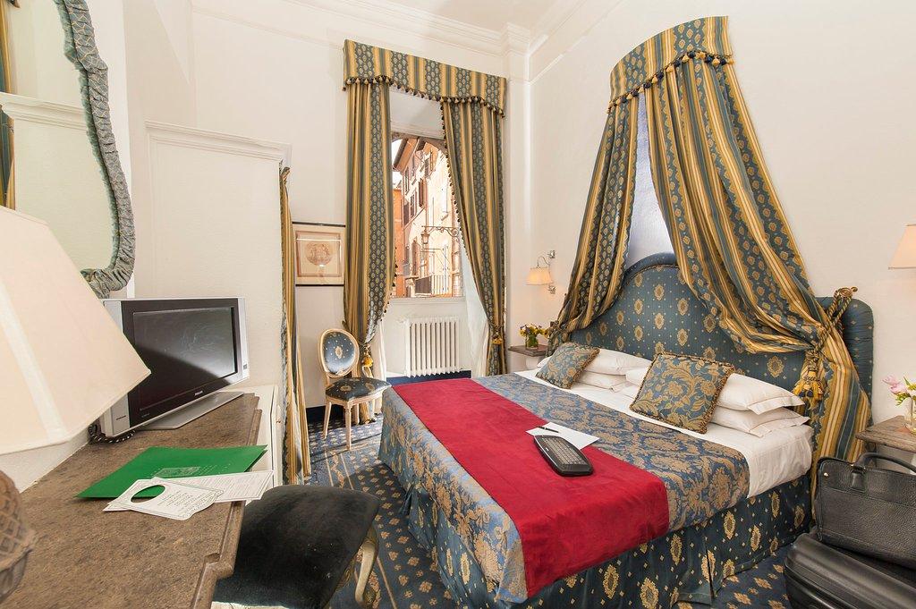 โรงแรมอัลเบอโก เดลโซแพนเที่ยน