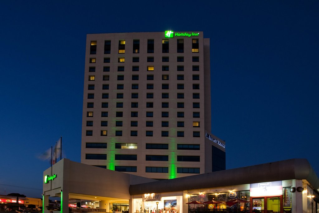 Holiday Inn Puebla La Noria