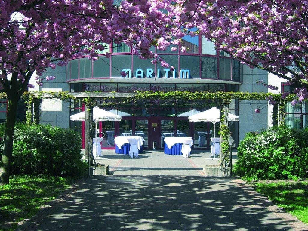 馬格德堡馬蒂姆賓館
