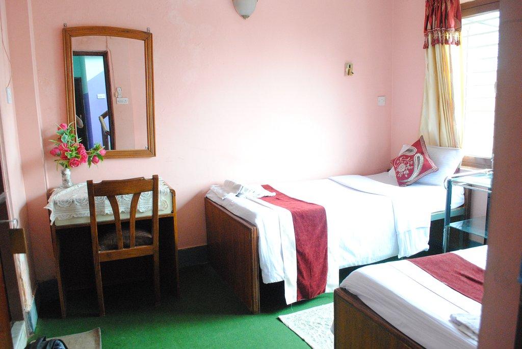 Hotel Bright Star