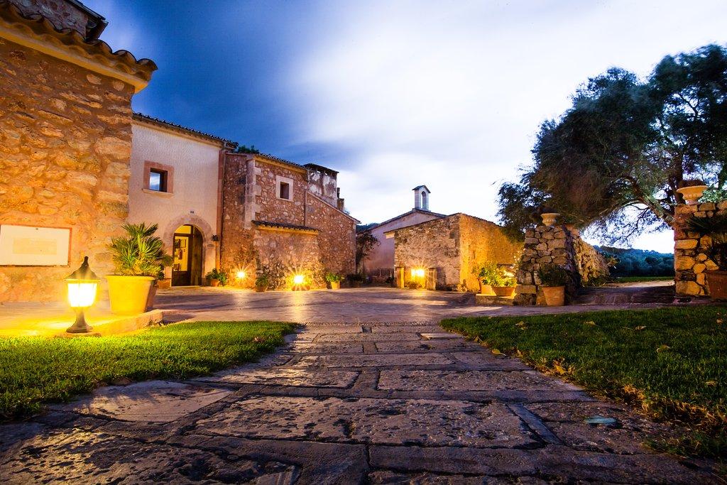 Hotel Rural Sa Galera