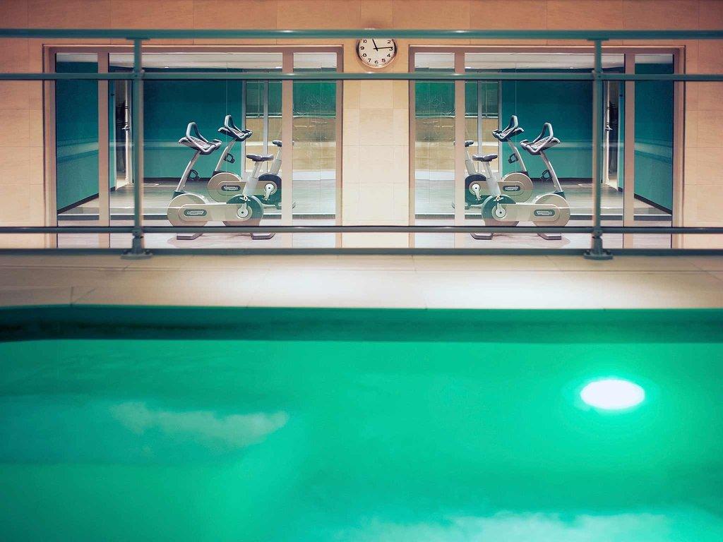 メルキュール グランド ホテル サクセ ラファイエット