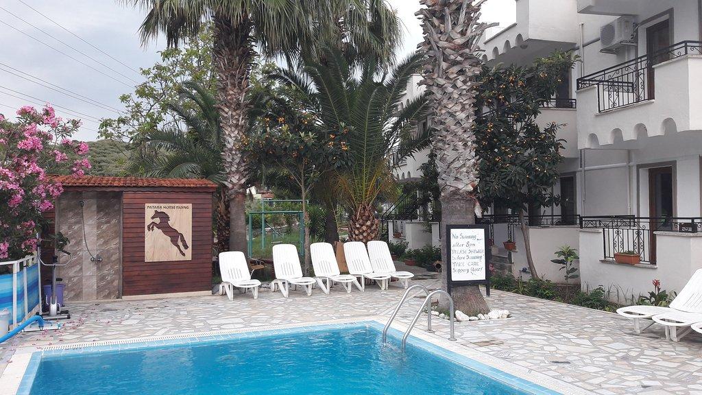 Patara Ranch Hotel