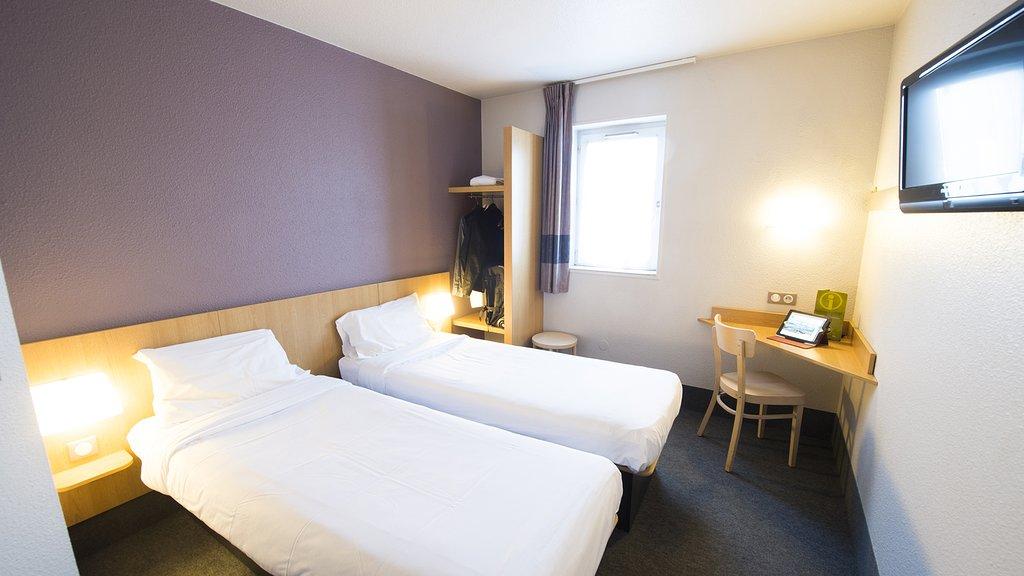 B&B Hôtel TOURS C. Cial La Petite Arche