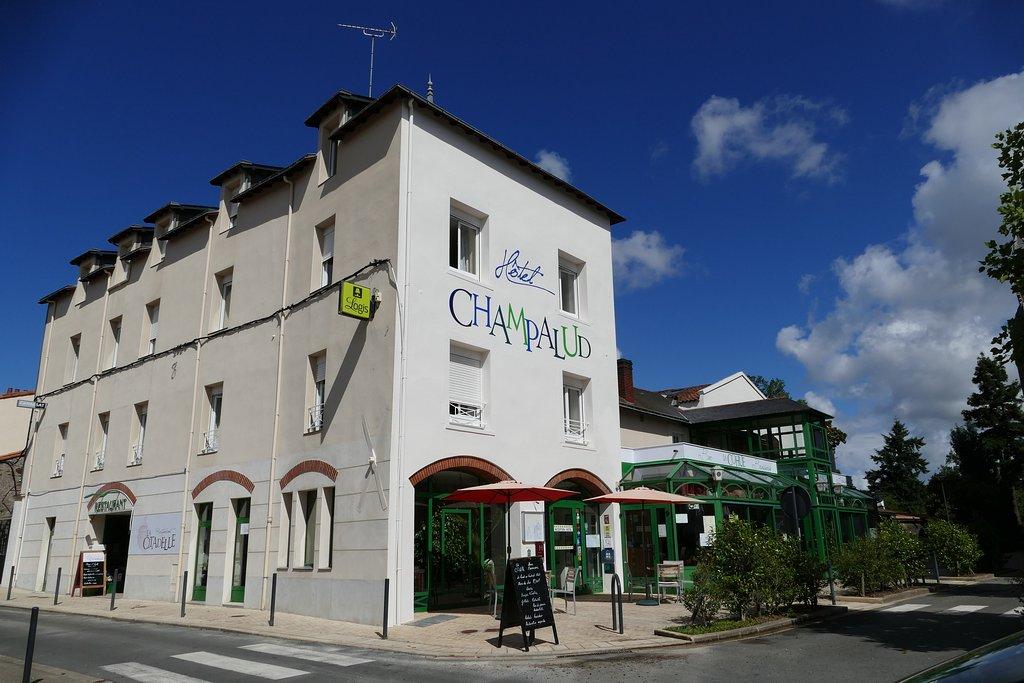 Le Champalud