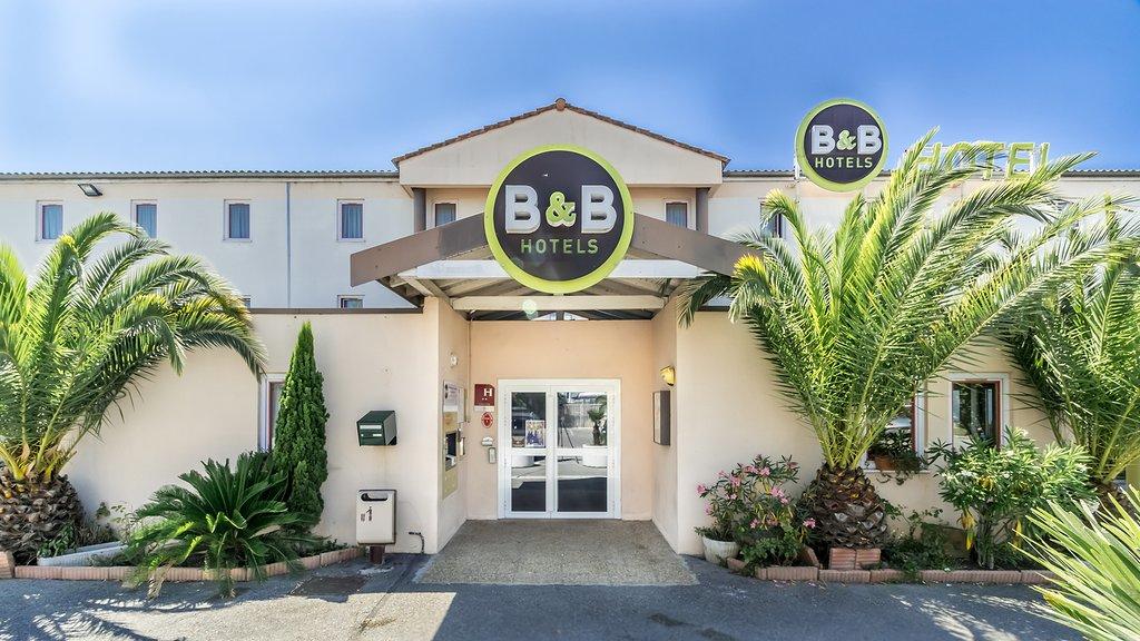 B&B HOTEL Frejus Roquebrune-sur-Argens