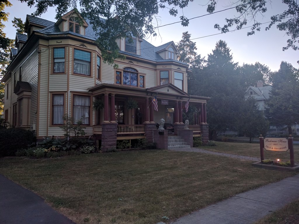 1897 Beekman House