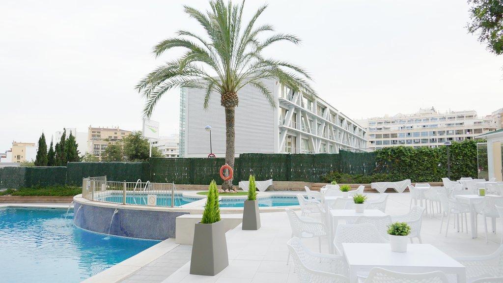 Primavera Park Apartamentos Hotel