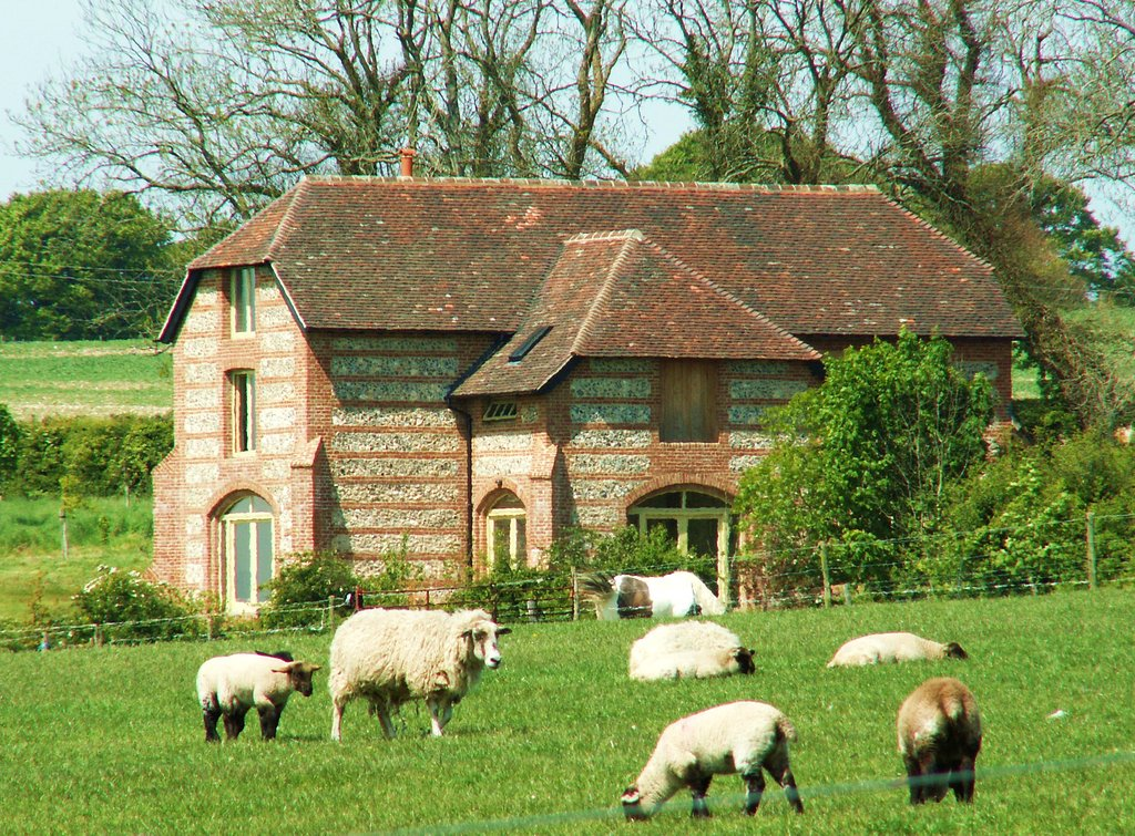 Lodge Farmhouse Bed & Breakfast