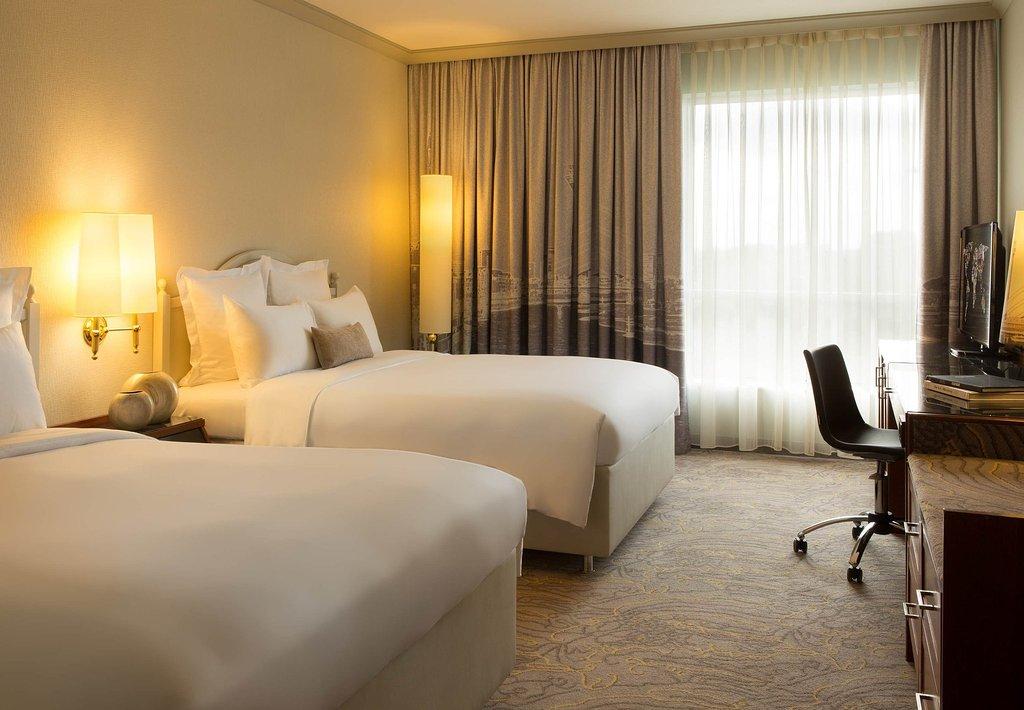 杜塞爾多夫萬麗飯店