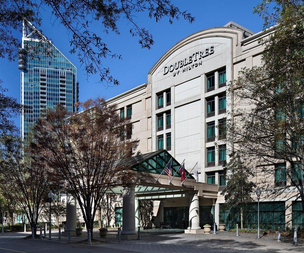DoubleTree by Hilton Hotel Atlanta - Buckhead