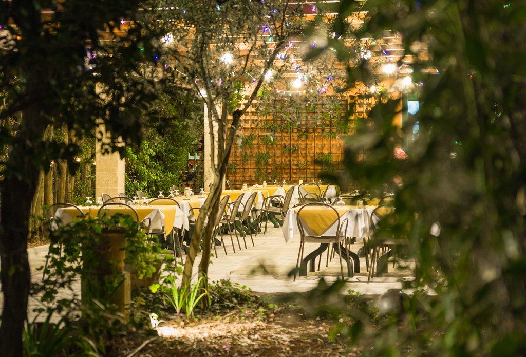 卡西納考皮尼飯店