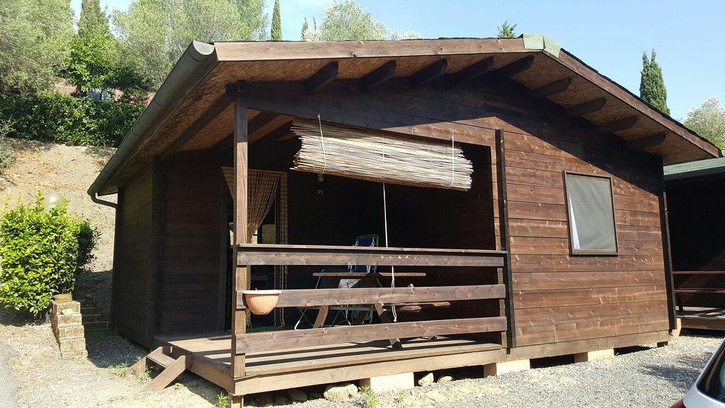Villaggio Camping Vallicella