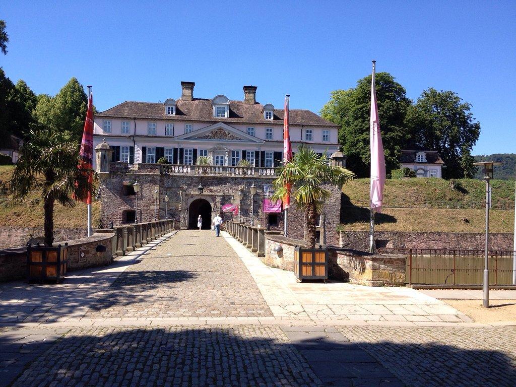 Hotel Engelke am Schloss