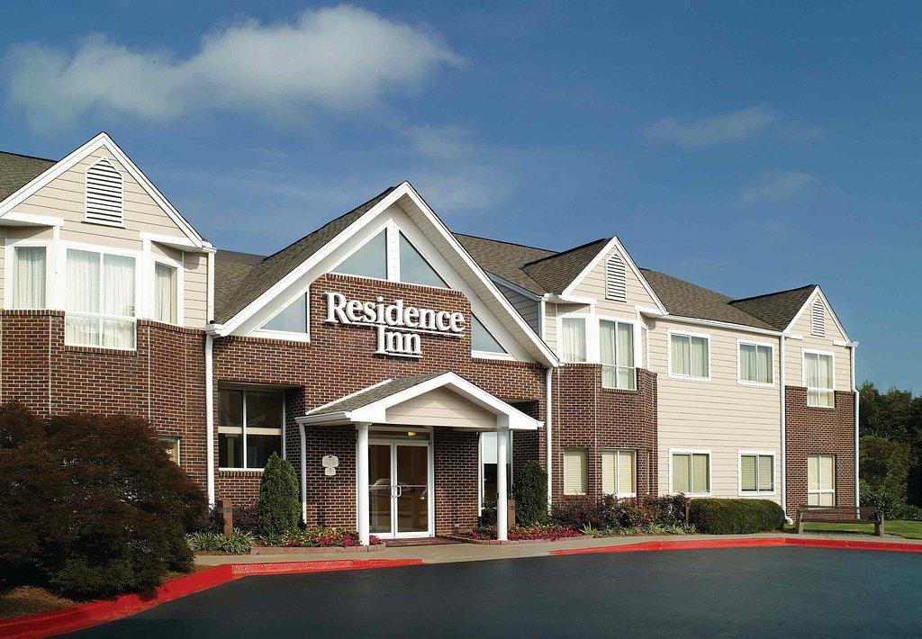 Residence Inn Atlanta Airport North/Virginia Avenue