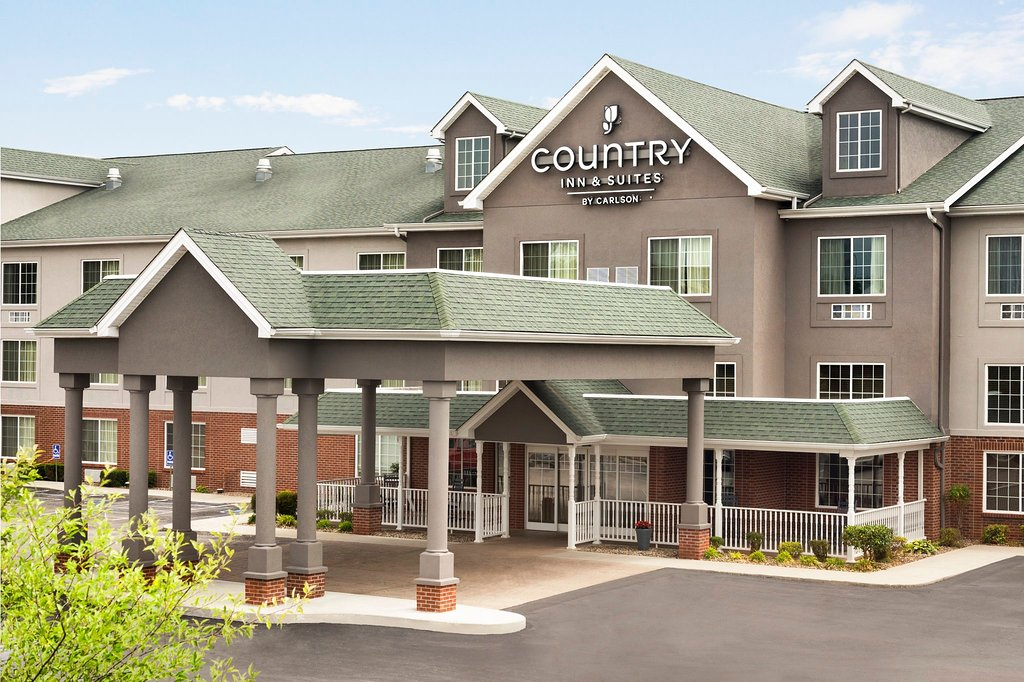 Country Inn & Suites By Carlson, London