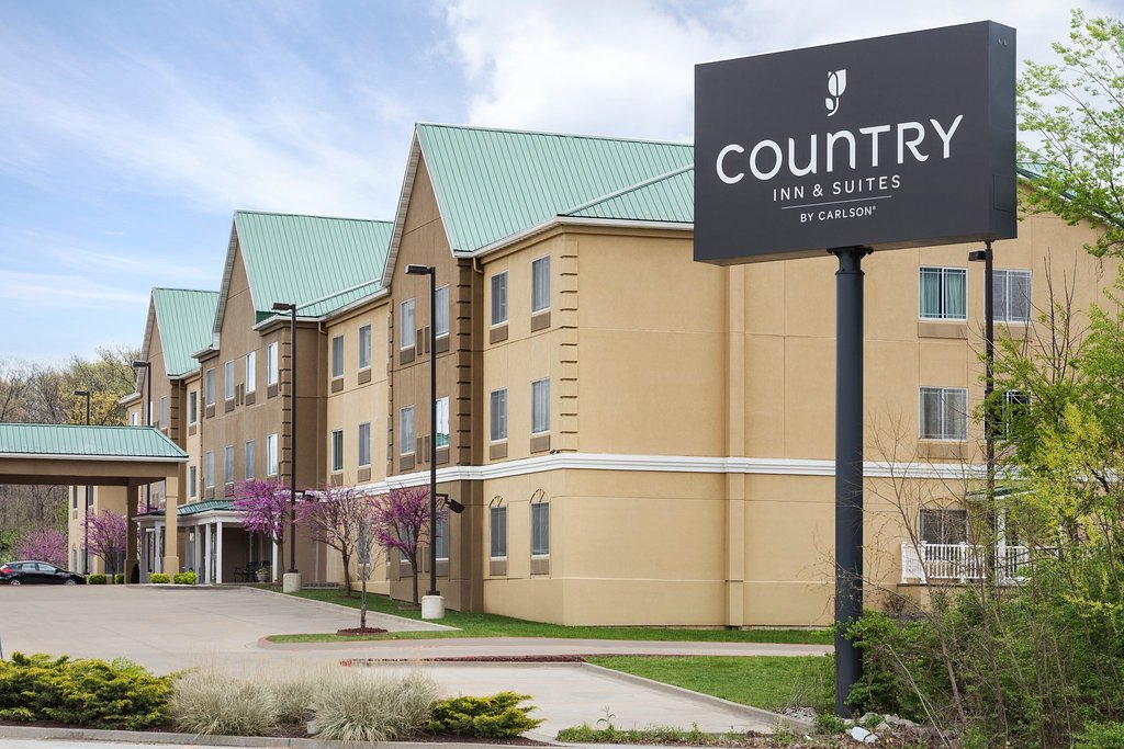 ‪Country Inn & Suites By Carlson, Columbia‬
