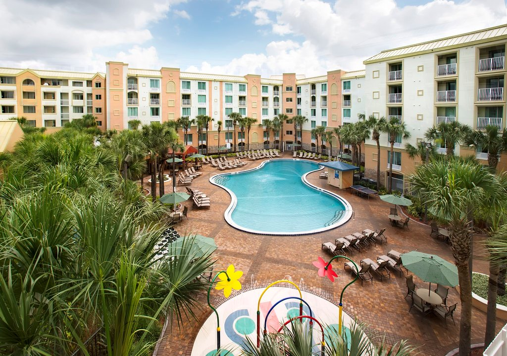 ‪Holiday Inn Resort Orlando-Lake Buena Vista‬