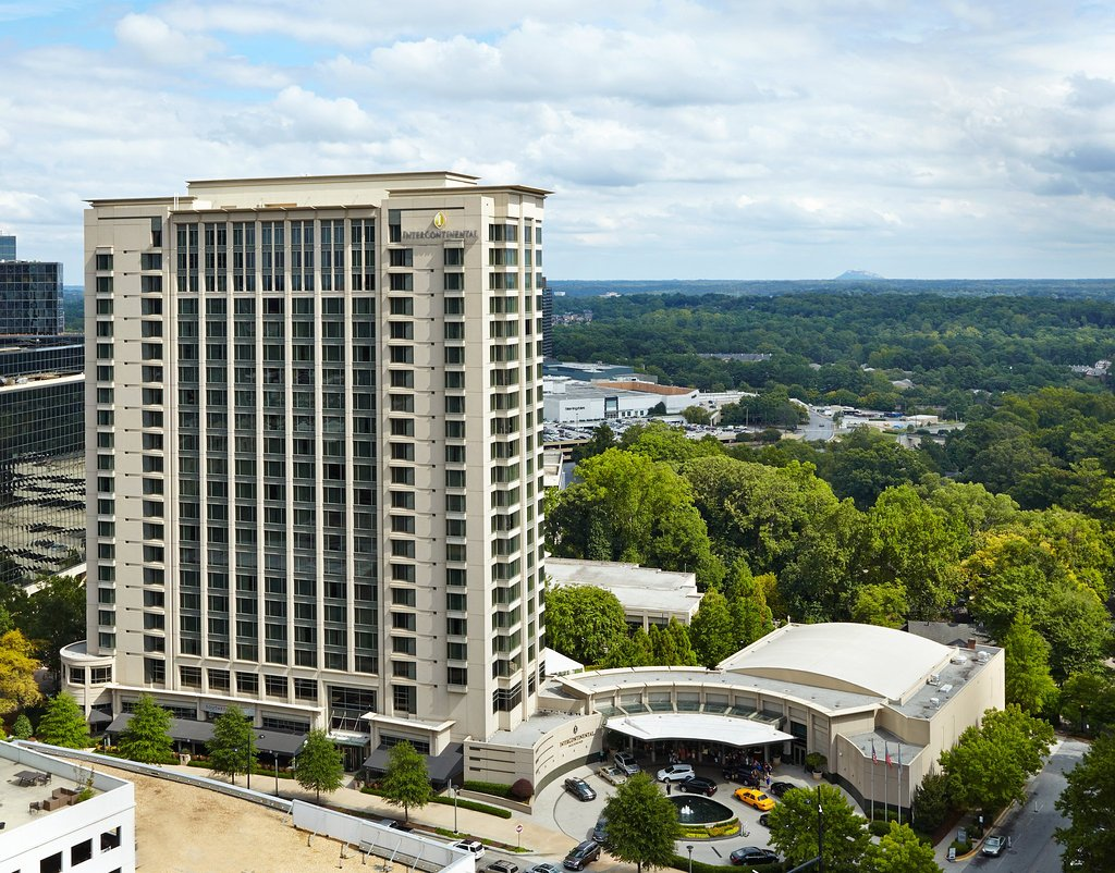 ‪InterContinental Buckhead Atlanta‬