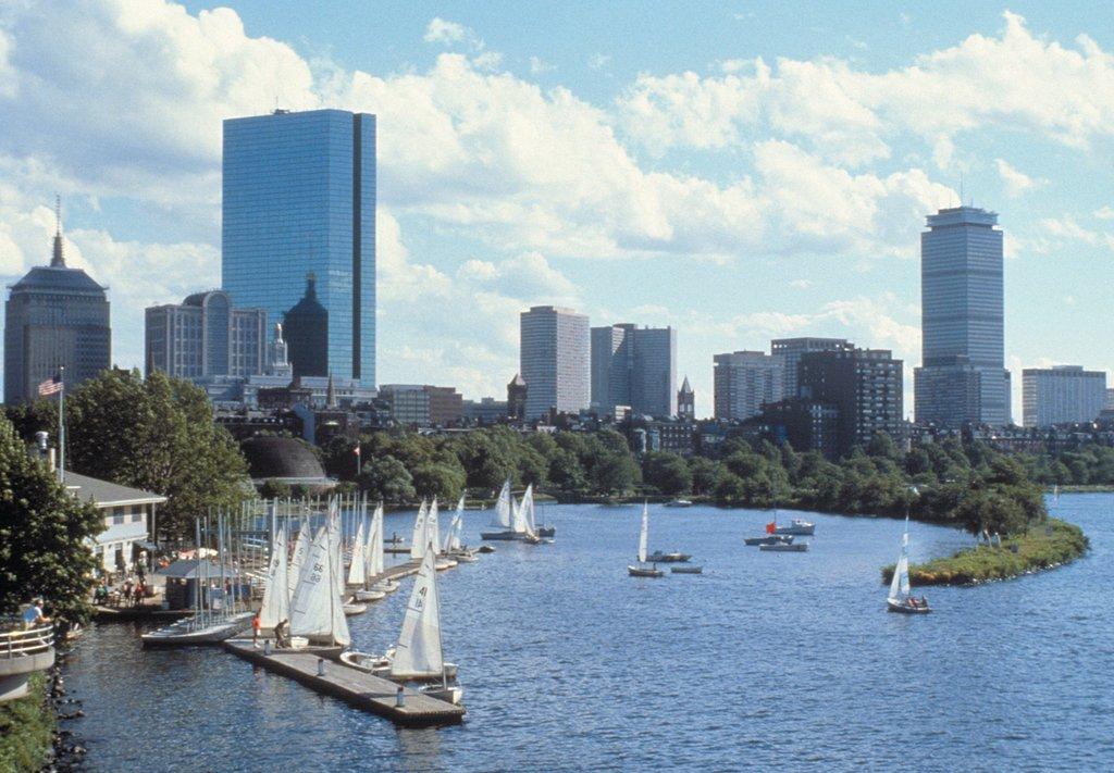 ホテル インディゴ ボストン ニュートン リバーサイド